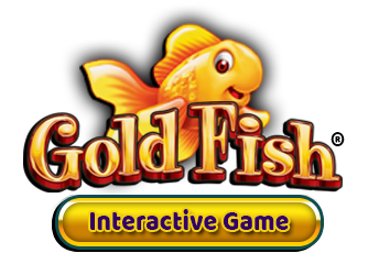 Gold Fish® Interactive Game